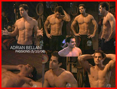 Adrian_bellani_shirtless