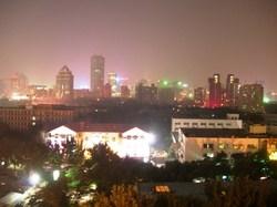 Beijingskyline
