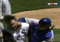 Cubs_Sox_Fight1
