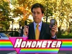 Homometer