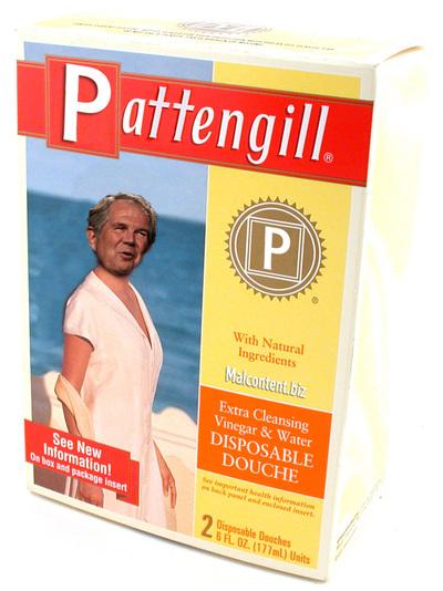 Pattengill